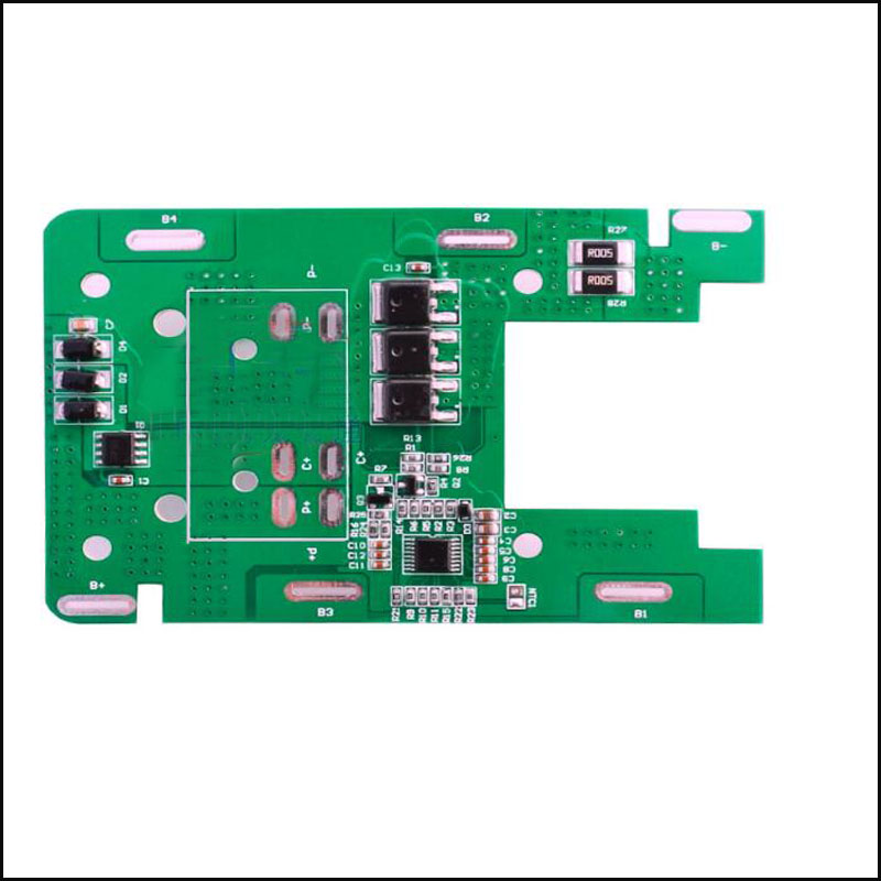 21V or 18V tool 18650 Battery PCB and BMS – LLT POWER ELECTRONIC