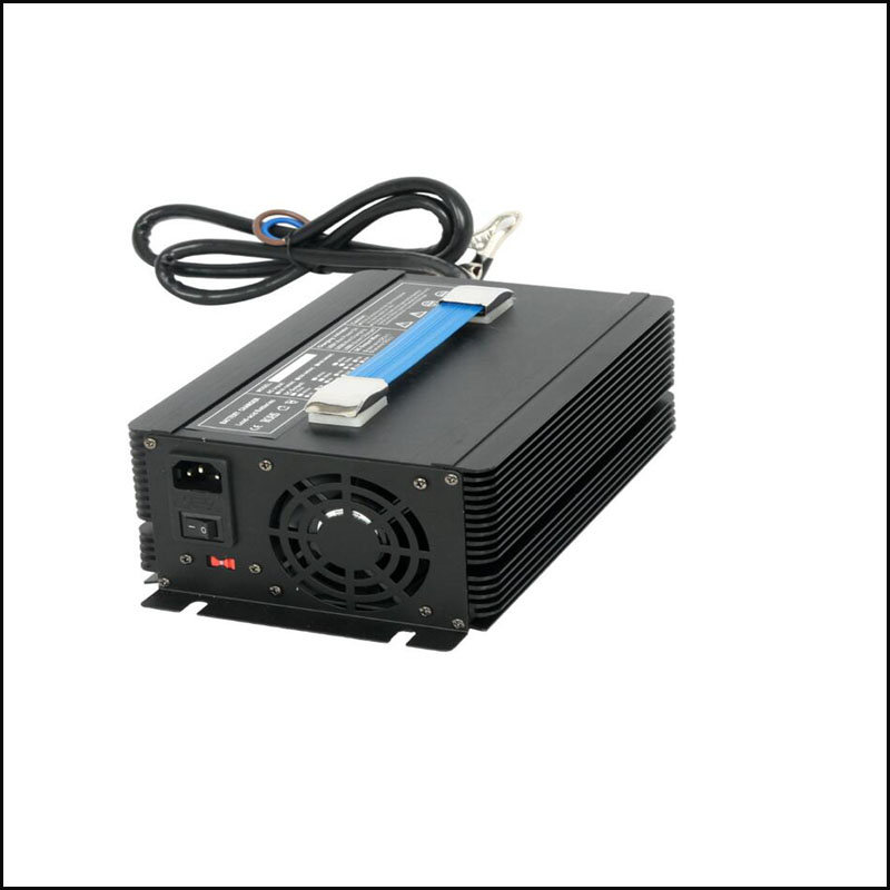 73V 15A Lifepo4 Battery charger