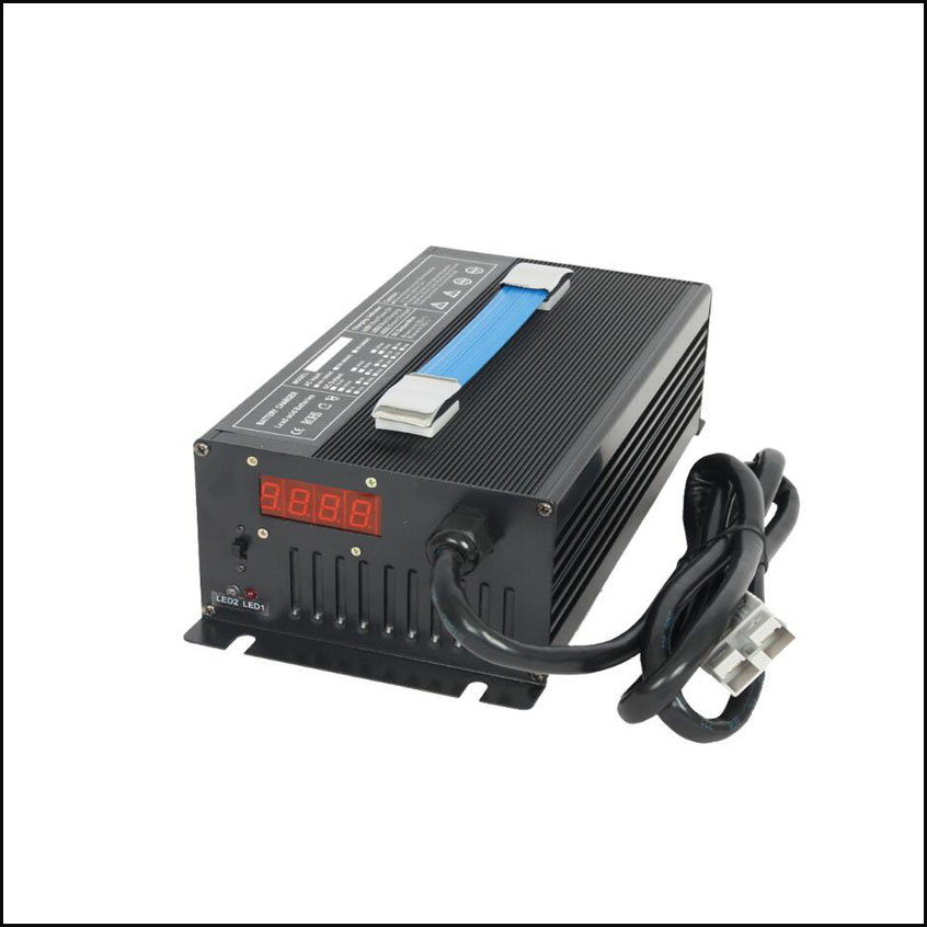 12.6V 50A Lithium Battery charger
