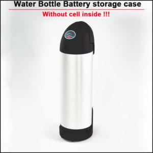 E-bike Battery storage box