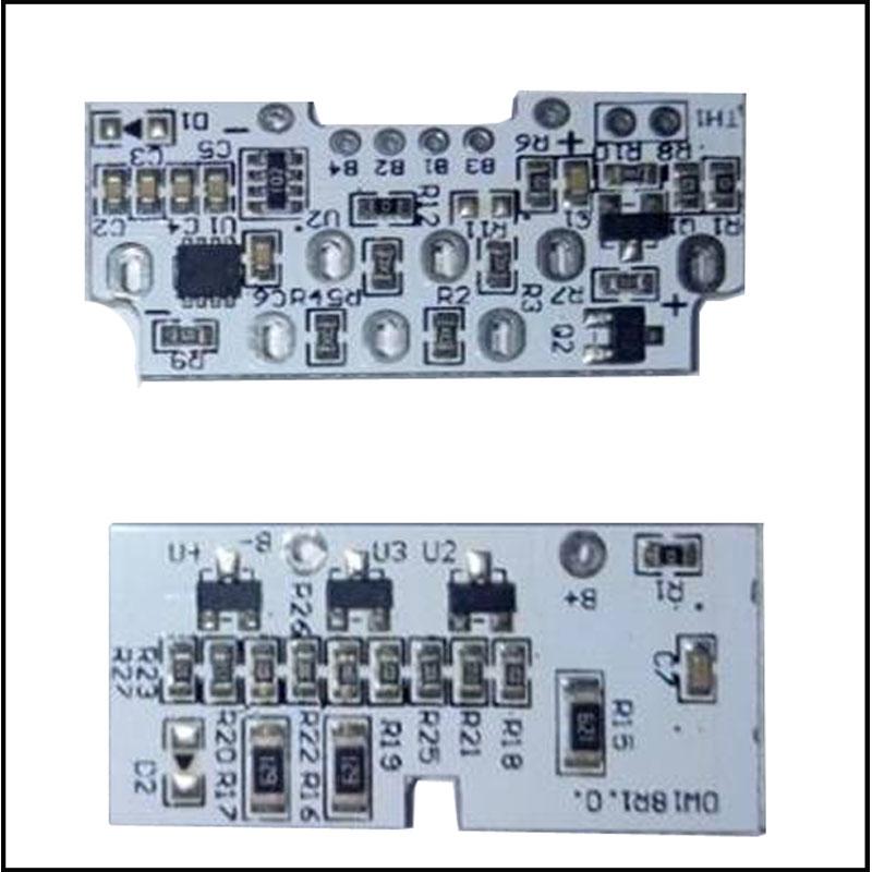 Dewalt Battery PCB board