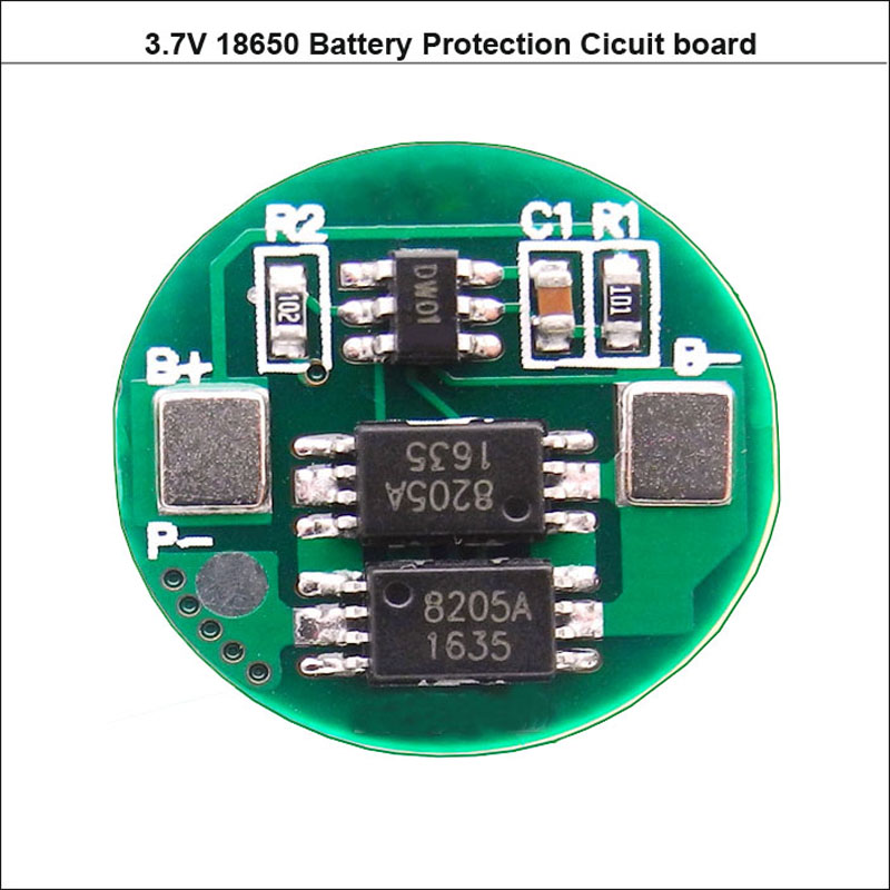 PCB Board for digital devices