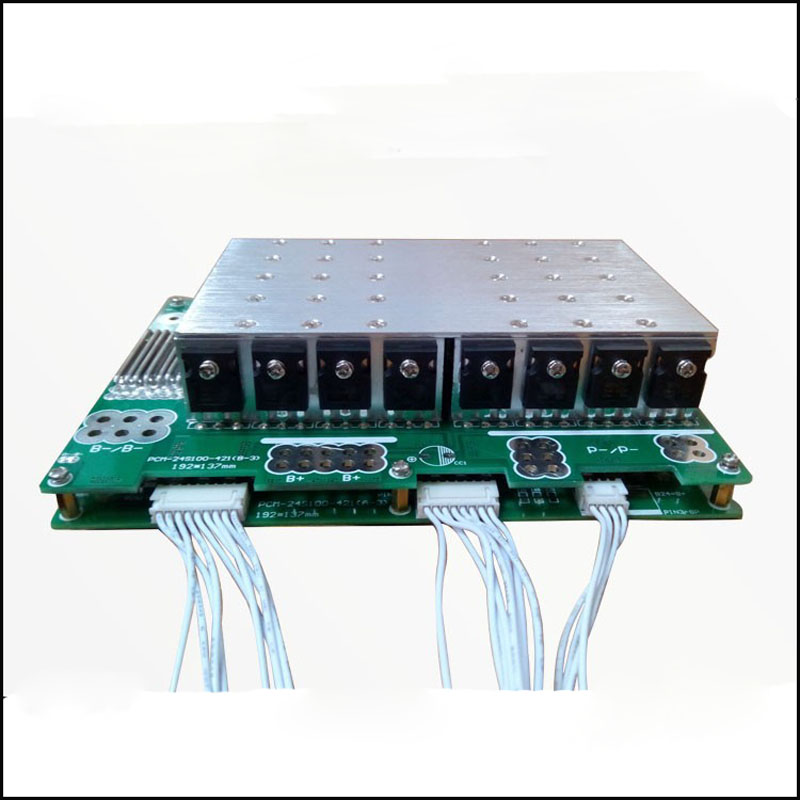 Large Vehicle Battery PCB