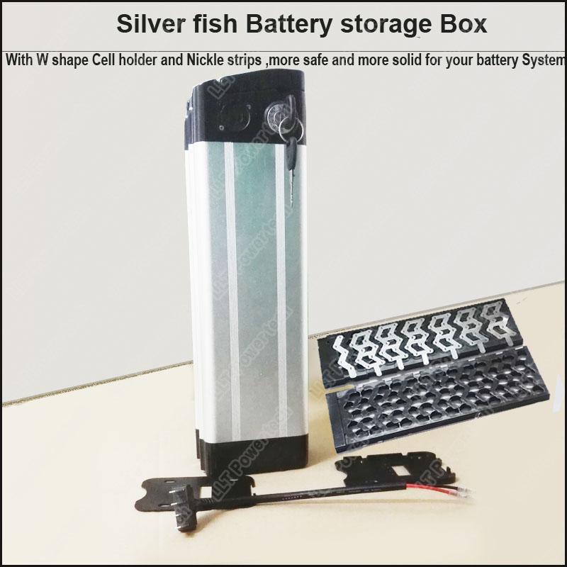 Battery storage Box