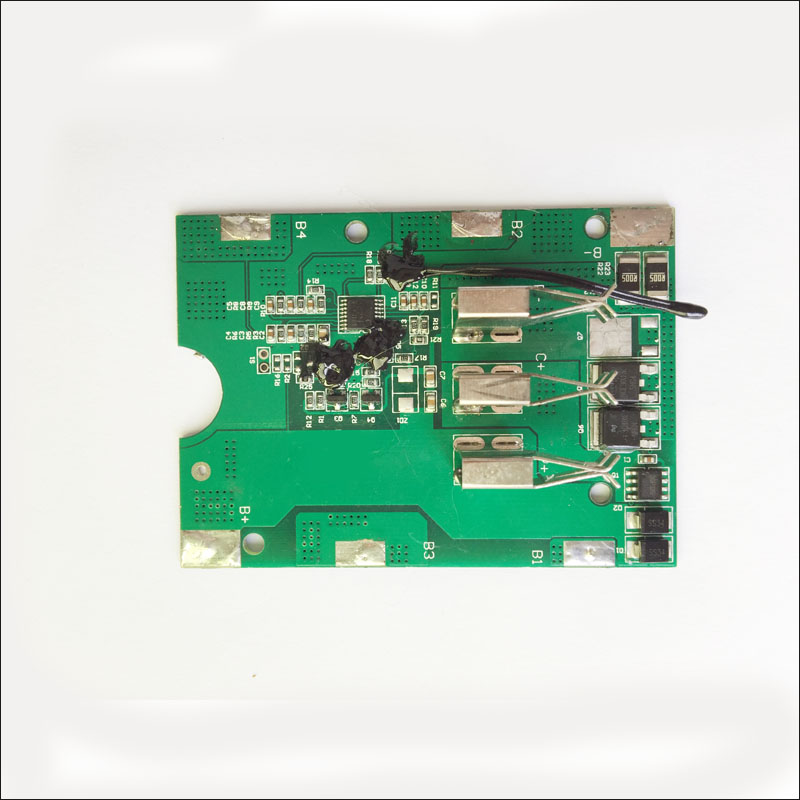 Lithium Ion Battery Charger Circuit 2 Powersupplycircuit
