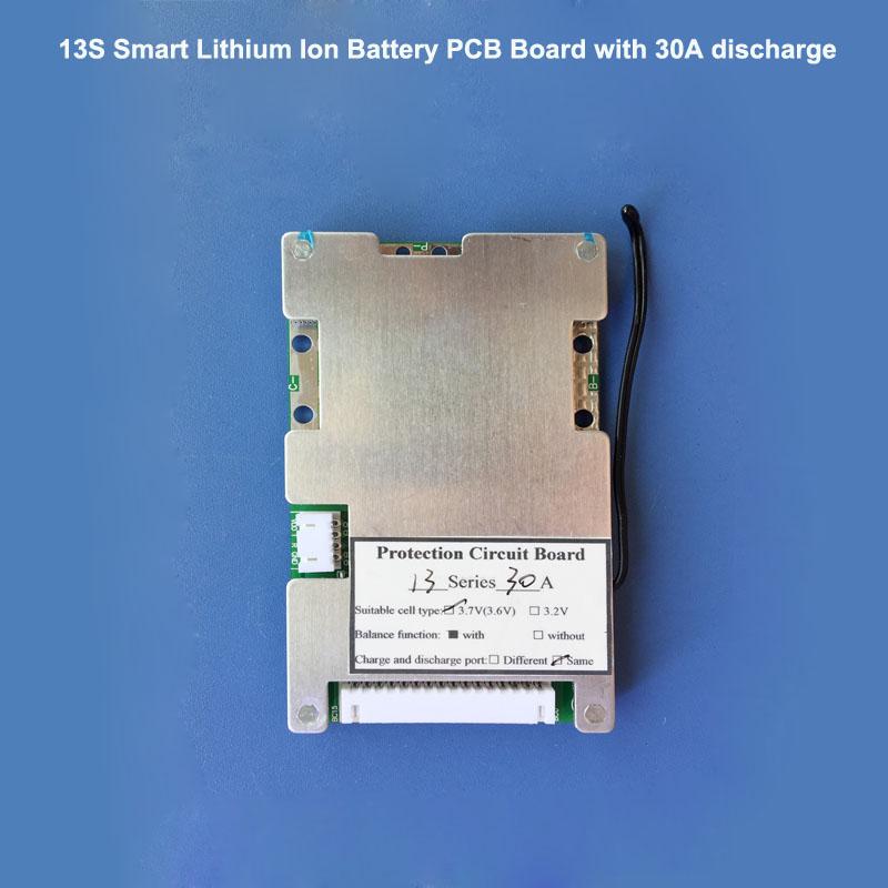 13S Bluetooth Smart BMS