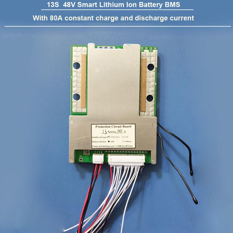36V 80A PCB board
