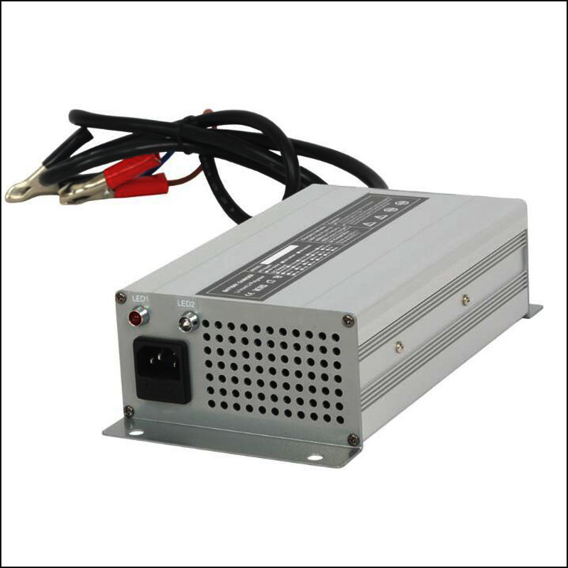 42V 18650 or Lipo Battery charger