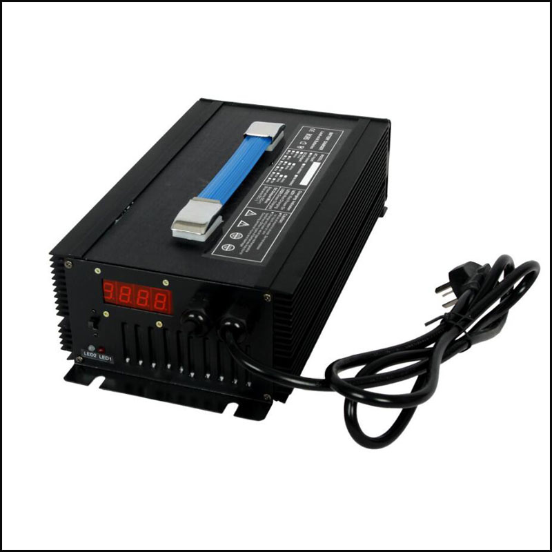 48V electric car battery charger