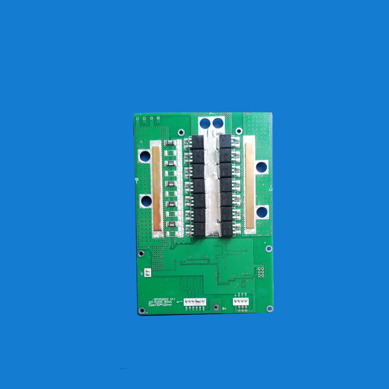 5S 21V Lithium ion Battery PCB board