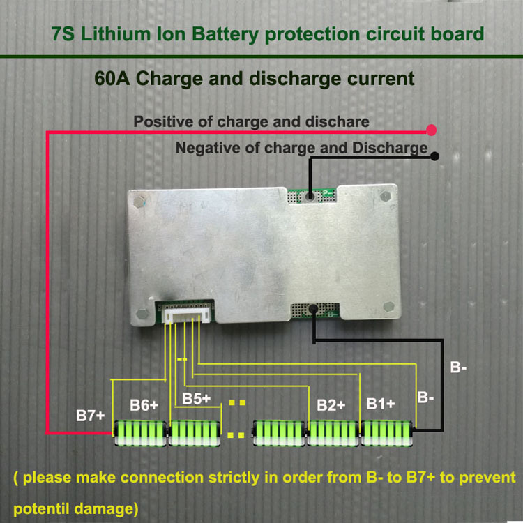 Lm2576 In The Battery Charging Circuit Application