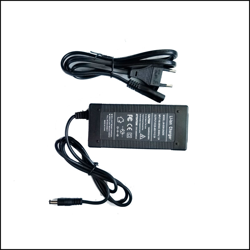 29.4V 2A Lithium Battery Charger